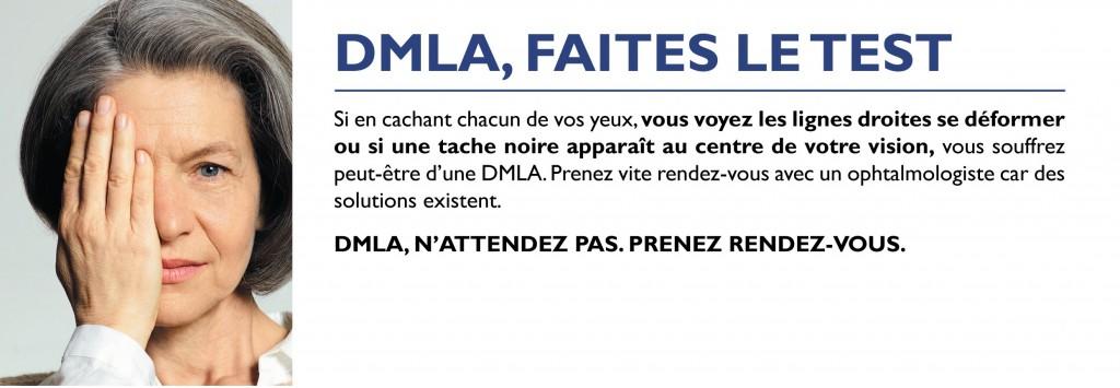 DMLA Lyon