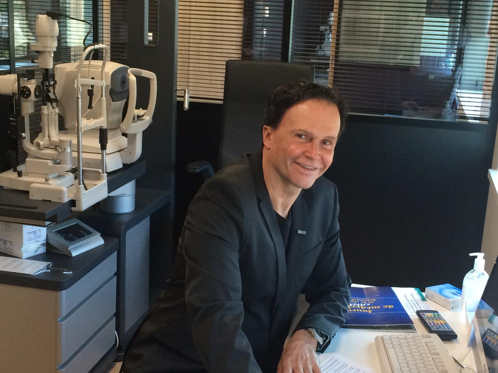 Docteur marc david centre ophtalmologique lyon consultations et chirurgies des yeux - Cabinet ophtalmologie lyon ...