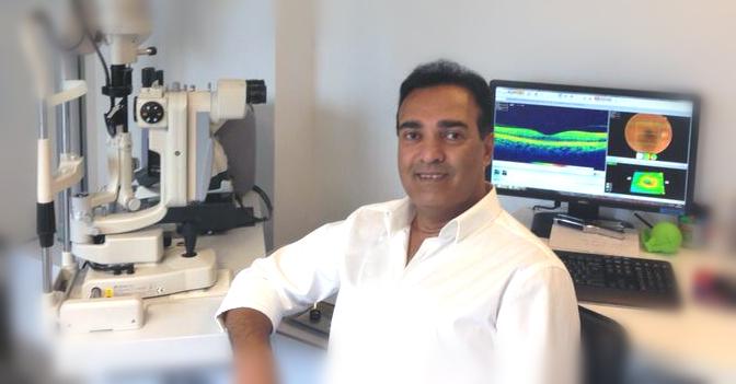 Docteur david seifeddine centre ophtalmologique lyon consultations et chirurgies des yeux - Cabinet ophtalmologie lyon ...
